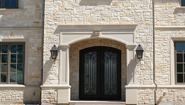 Building Stone Products Rock Solid Stone